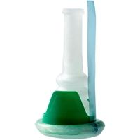 Conveen Kondom-Urinal mit Haftstreifen