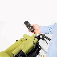 Sitz- und Rückenheizung