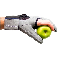 Carbonhand SEM / Sensor-gesteuerter Handschuh