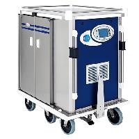 Speisenverteilwagen ERG'ELEC 4000 PLUS