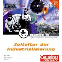 Lernsoftware Zeitalter der Industrialisierung