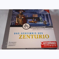 Lernsoftware Das Geheimnis des Zenturio