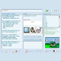 Lernsoftware Fit am Computer Tipp- und Tastaturtrainer