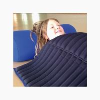 Sanddecken / Gewichtsdecken / Beschwerungsdecken in verschiedenen Größen und Gewichten
