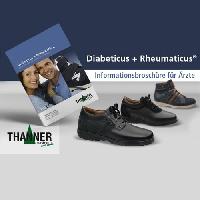 Informationen über Diabeticus + Rheumaticus Schuhe