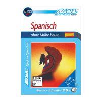 Spanisch ohne Mühe heute PC