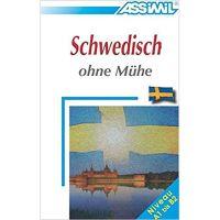 Schwedisch ohne Mühe (Lehrbuch + CD-ROM)