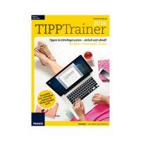 Lernsoftware Tipptrainer 2016