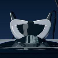 Infrarot-TV-Hörsystem swing-IR LR