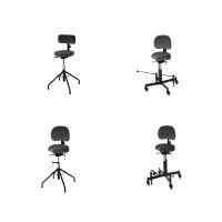 REAL 2000 Serie mit Rückenlehne / Bruststütze