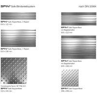 SPIN SAFE - Blindenleitsystem