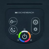 Tageslicht-Tischleuchte Eschenbach Comfort-Vision LED