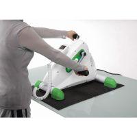 OxyCycle II Passive Pedalübungen