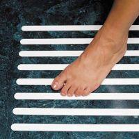 Badewannen- u. Dusch-Sicherheitsstreifen