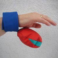Handkorrektur- und Übungsball