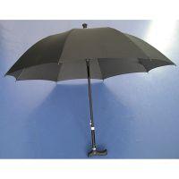 Stütz-Regenschirm