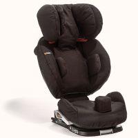 Auto-Kindersitz siggi 3 fix