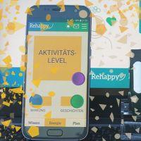 Rehappy App