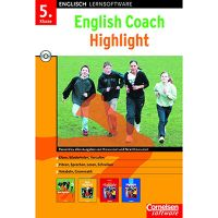 English Coach Highlight, Band 1: 5. Klasse