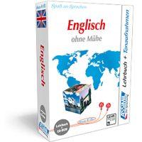 Englisch ohne Mühe (Lehrbuch + CD-ROM)