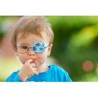 Augenpflaster Ortopad