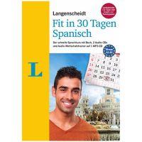 Fit in 30 Tagen – Spanisch