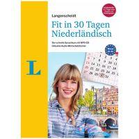 Fit in 30 Tagen – Niederländisch