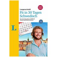 Fit in 30 Tagen – Schwedisch