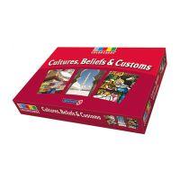 ColorCards Kulturen, Glaube & Gebräuche
