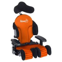 Auto-Kindersitz Zitzi Pengy Pro