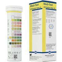 Harn-Teststäbchen Medi-Test URYXXON Stick 10