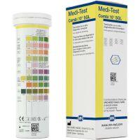 Harn-Teststäbchen Medi-Test Combi 10 SGL