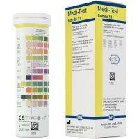 Harn-Teststäbchen Medi-Test Combi 11