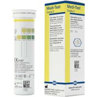 Harn-Teststreifen Medi-Test Combi 2