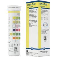 Harn-Teststreifen Medi-Test Combi 5 N