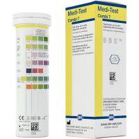 Harn-Teststreifen Medi-Test Combi 7