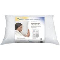 Mediflow 5016 Premium Daunenkissen mit Wasserkern