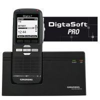Digta 7 Premium Set mit DigtaSoft Pro