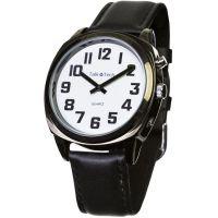 Armbanduhren mit Sprachausgabe für Damen und Herren