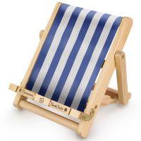 Bookchair - Leseständer aus Holz