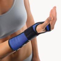 Arm- und Handgelenkschiene