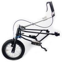 Rollstuhl Vorsatzrad V3 - Vosara