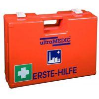 ultraMEDIC Erste-Hilfe Branchenkoffer