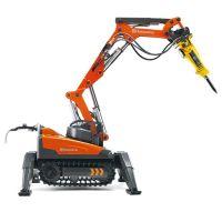 Abbruchroboter DXR 140