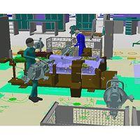 ema2AnyBody - Virtuelles Planen und Bewerten menschlicher Arbeit