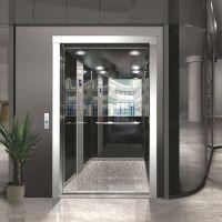 Aufzug GeN2 Flex - Der Flexible