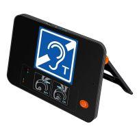 Tragbarer Ringschleifen-Verstärker geemarc LoopHear 150