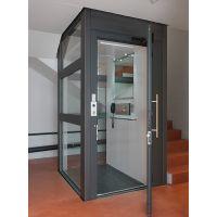 Aufzug / Homelift E50