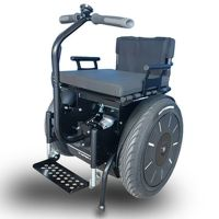 BiGo Sitz Segway i2 Standard / BiGo Sitz Segway i2 Komfort / BiGo Sitz Segway x2 Komfort