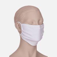 Behelfs– Mund- und Nasenmaske